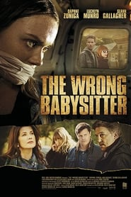 The Wrong Babysitter Poster