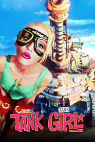 Tank Girl streaming vf