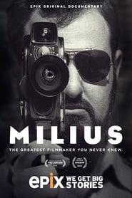 Milius Poster