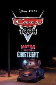 Mater and the Ghostlight streaming vf