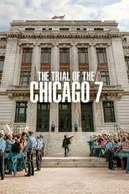 The Trial of the Chicago 7 streaming vf