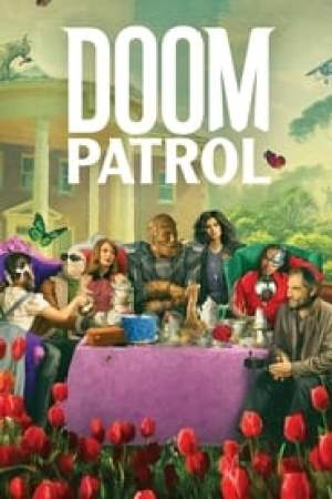 Doom Patrol Full online