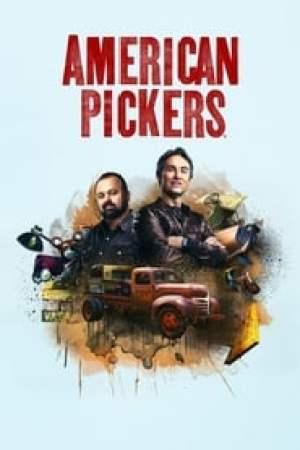 American Pickers Full online