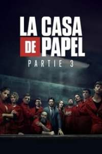 La casa de papel streaming vf
