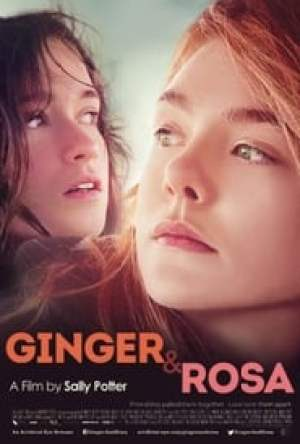 Ginger e Rosa Dublado Online