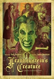 Frankenstein's Creature streaming vf