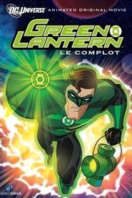 Green Lantern: Le Complot streaming vf