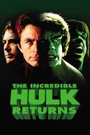 The Incredible Hulk Returns (1988)