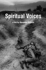 Духовные голоса streaming vf
