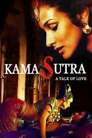 Kama Sûtra, une histoire d'amour Poster