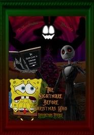 The Nightmare Before Christmas Who: Skellington's Revenge (2013)