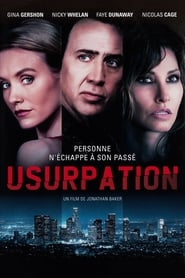 Usurpation streaming vf