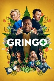 image for Gringo (2018)