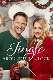 Jingle Around the Clock Poster