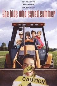 The Kids Who Saved Summer (2004)