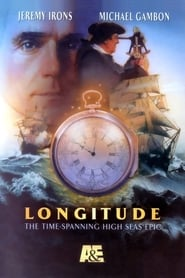 Watch Full Movie Longitude (2000)
