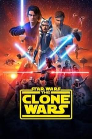Star Wars: The Clone Wars Full online