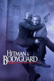 Hitman & Bodyguard Poster