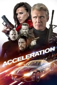 Acceleration streaming vf
