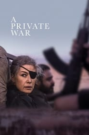 image for movie A Private War (2018)
