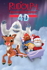 Rudolph the Red-Nosed Reindeer 4D Full online