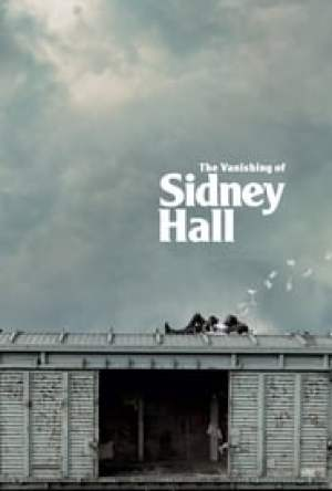 O Desaparecimento de Sidney Hall Legendado Online