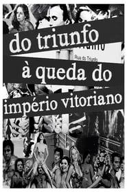 Do Triunfo à queda do Império Vitoriano Poster