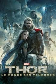 Thor : Le Monde des ténèbres streaming vf