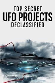 Top Secret UFO Projects Declassified (2021)