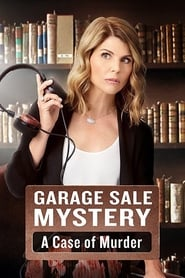 Garage Sale Mystery: A Case Of Murder (2017)