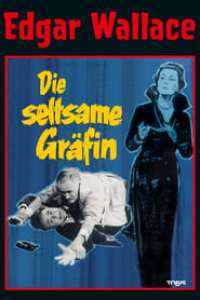 Edgar Wallace - Die seltsame Gräfin streaming vf
