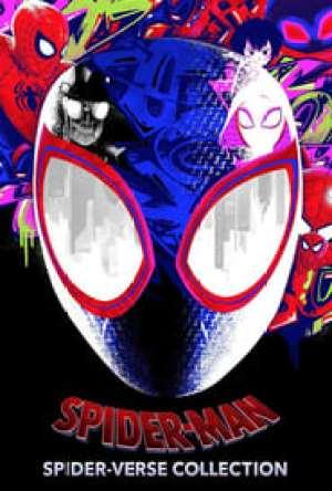 Homem-Aranha no Aranhaverso Dublado Online