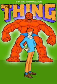 Fred and Barney Meet The Thing (1979)
