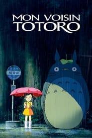 Mon voisin Totoro streaming vf