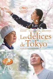 Les délices de Tokyo streaming vf