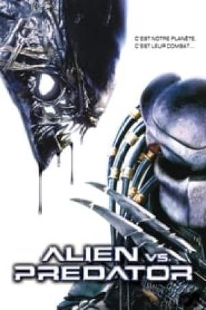 Alien vs. Predator streaming vf