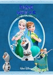 La Reine des neiges : Une fête givrée streaming vf