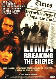 Lima: Breaking the Silence Poster