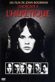 L'Exorciste 2: L'Hérétique streaming vf