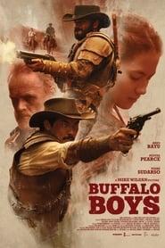 Streaming Movie Buffalo Boys (2018) Online