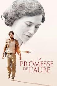 La Promesse de l'aube Poster