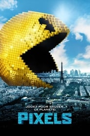 Pixels streaming vf