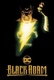 image for movie Black Adam (2021)