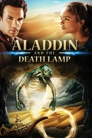 Aladdin and the Death Lamp streaming vf