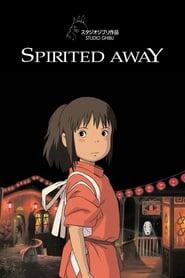 Spirited Away streaming vf