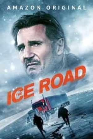 The Ice Road Full online