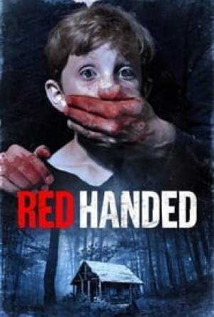 Red Handed Dublado Online