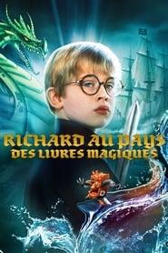 Richard au pays des livres magiques streaming vf