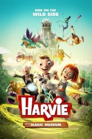Harvie and the Magic Museum streaming vf
