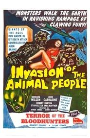 Terror in the Midnight Sun (1959)